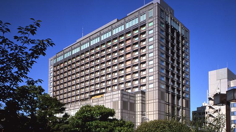 Property KyotoHotelOkura Hotel Exterior Exterior TheKyotoHotelLTD