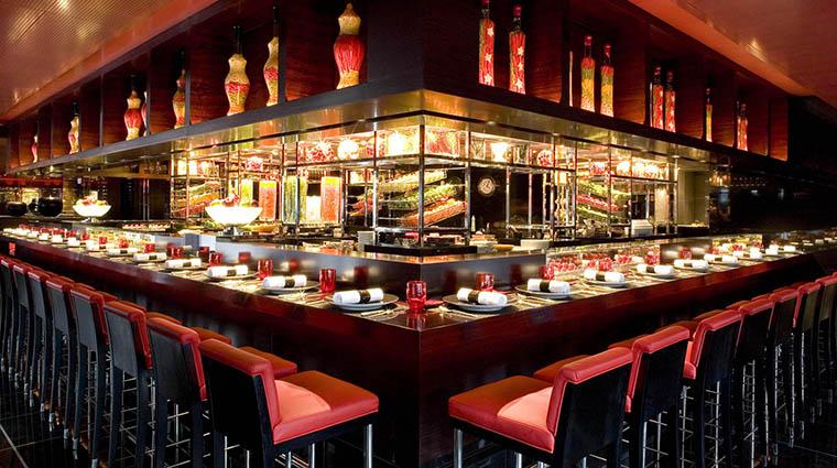 Property LAtelierdeJoelRobuchon Restaurant 1 Style DiningRoom CreditTheLandmarkCentralHongKong