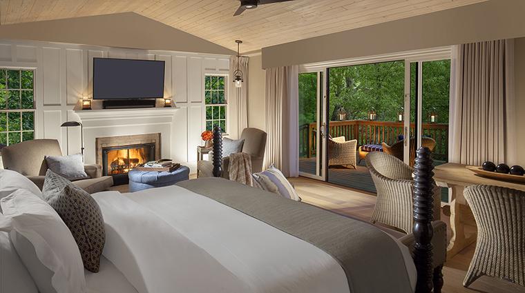 Property LAubergedeSedona Hotel GuestroomSuite CreeksideCottage LAubergedeSedona