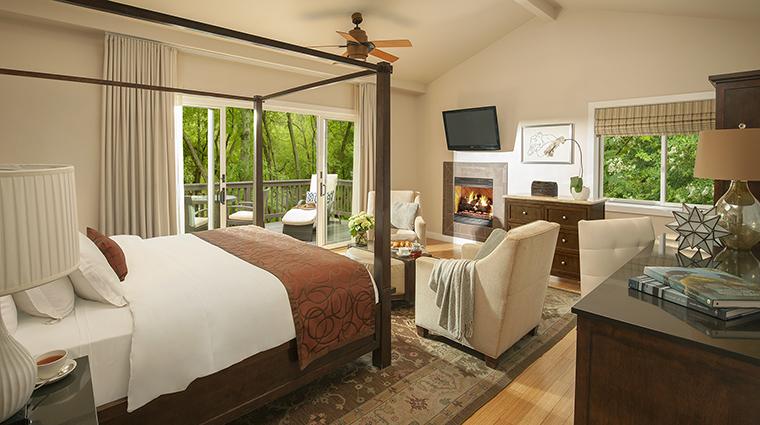 Property LAubergedeSedona Hotel GuestroomSuite SpaCottage LAubergedeSedona