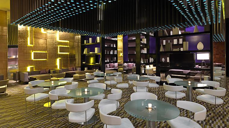 Property LaPerlaParadisusPlayadelCarmenLaPerla Hotel BarLounge WelcomeLounge MeliaHotelsInternational