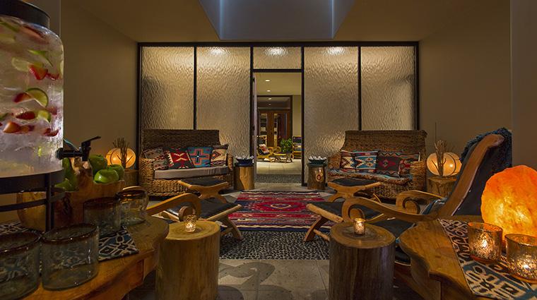 Property LaPosadadeSantaFe Hotel Spa RelaxationRoom StarwoodHotels&ResortsWorldwideInc