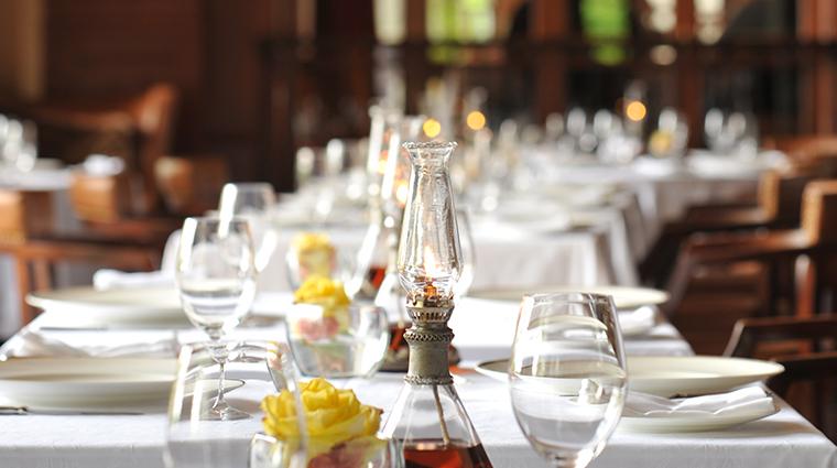 Property LaQuintessenceRestaurantandWinebar Restaurant 2 Style DiningRoom CreditQuintessenceResortHotel