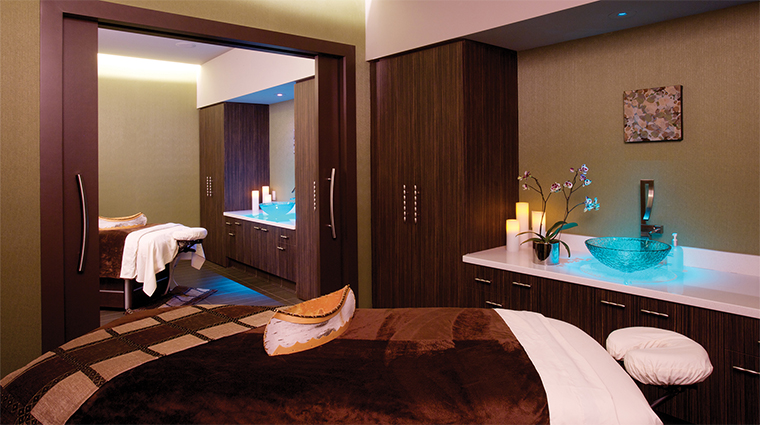 Property LaRiveSpa 2 Spa Style TreatmentRoom CreditNorthernQuestCasino