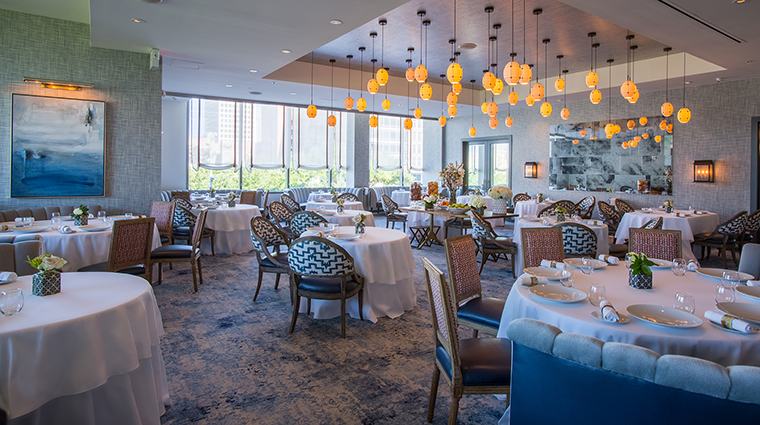 Property LaTableChateau Restaurant Dining ChateauDiningRoom LaTable