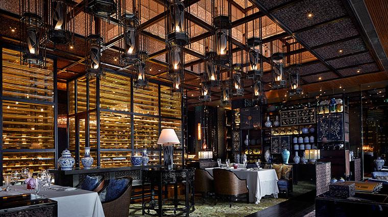 Property LaiHeen Restaurant Dining DiningRoom TheRitzCarltonHotelCompanyLLC