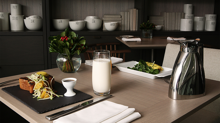 Property LasAlcobasMexicoCity Hotel Dining AnatolBreakfast2 MarriottInternationalInc
