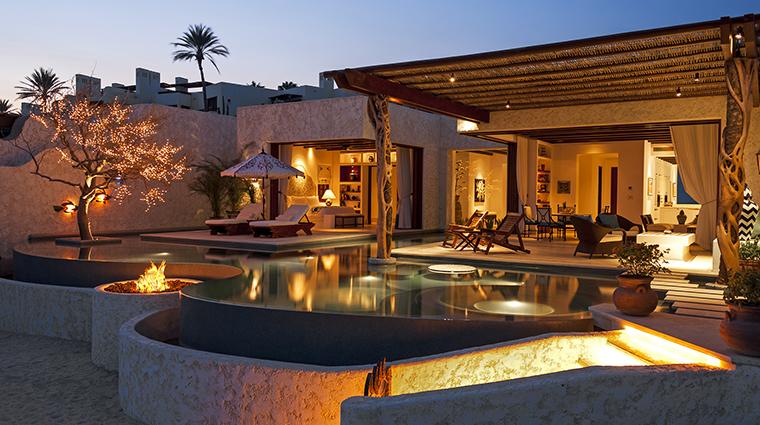 Property LasVentanasalParaisoRosewoodResort Hotel GuestroomSuite OceanfrontVilla RosewoodHotelsandResortsLLC