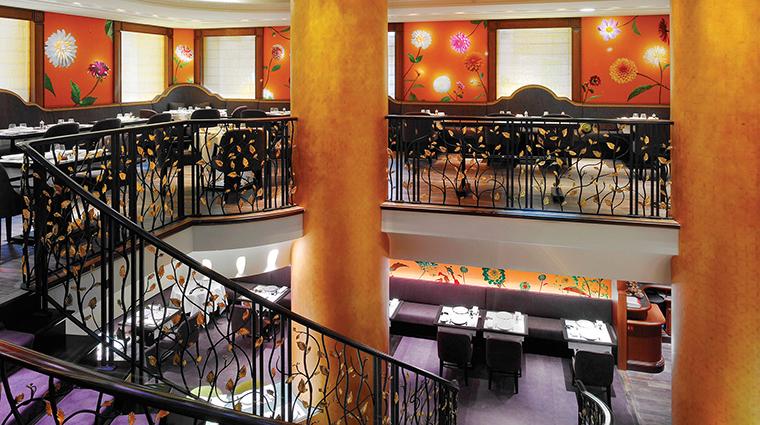 Property LeBristolParis Hotel Dining 114Faubourg OetkerHotelManagmentCompany