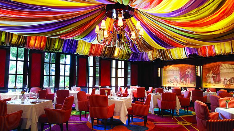Property LeCirque Restaurant DiningRoom LeCirque