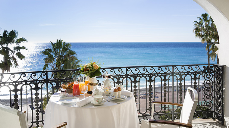 Property LeNegresco Hotel GuestroomSuite SuiteTerrace LeNegresco