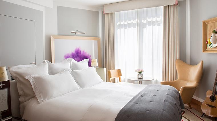Property LeRoyalMonceau Hotel GuestroomSuite StudioRoom RafflesHotels&Resorts