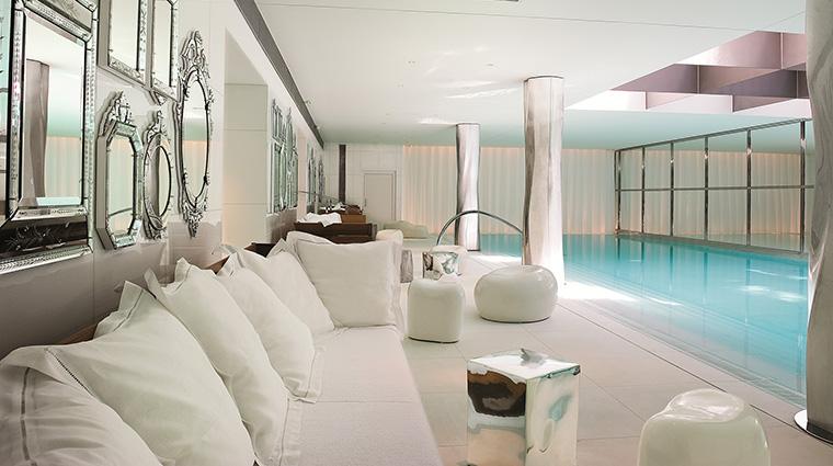 Property LeRoyalMonceau Hotel Spa SpaMyBlendbyClarinsSwimmingPool RafflesHotels&Resorts