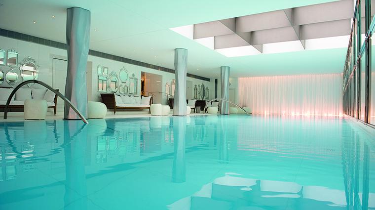 Property LeRoyalMonceau Hotel Spa SpaMyBlendbyClarinsSwimmingPool2 RafflesHotels&Resorts