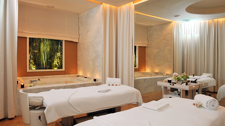 Property LeSpaGrandHotelCapduFerrat Spa VIPCouplesSuite FourSeasonsHotelsLimited