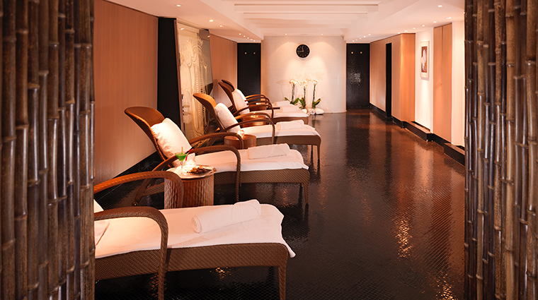 Property LeSpabySisley Spa RelaxationRoom DorchesterCollection