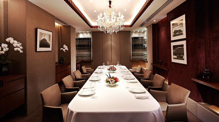 Property LesAmis Restaurant PrivateDiningRoom 2 CreditLesAmis