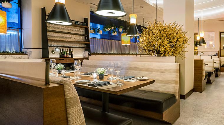 Property LittlePark Restaurant Dining DiningRoom2 NoHoHospitalityGroup