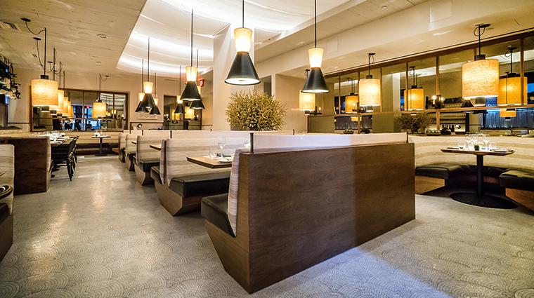 Property LittlePark Restaurant Dining DiningRoom3 NoHoHospitalityGroup