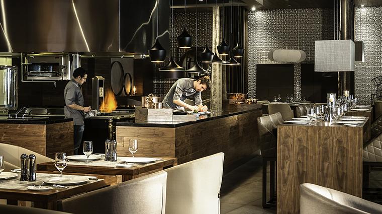 Property LiveAquaMexicoCity Hotel Dining Restaurant GrupoPosadas