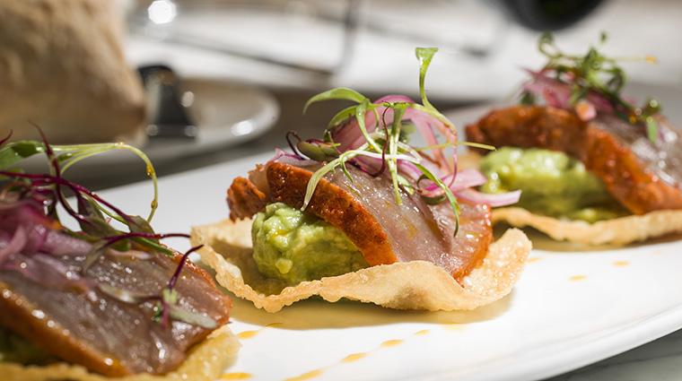 Property LiveAquaMexicoCity Hotel Dining RestaurantCuisine GrupoPosadas