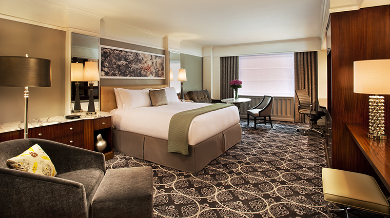 Property LoewsRegencyHotelNewYork Hotel GuestroomSuite GrandKing LoewsHotels&Resorts