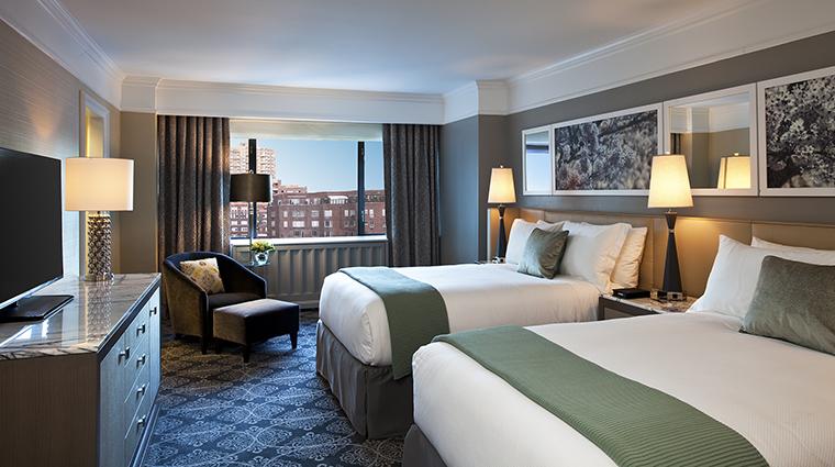 Property LoewsRegencyHotelNewYork Hotel GuestroomSuite LuxuryDouble LoewsHotels&Resorts