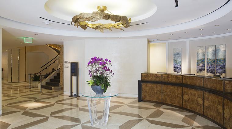 Property LoewsRegencySanFrancisco Hotel PublicSpaces Lobby LoewsHotelsResorts