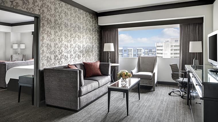 Property LoewsVanderbiltHotel GuestroomSuite ExecutiveSuiteParlor LoewsHotels&Resorts
