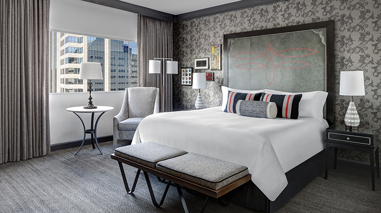 Property LoewsVanderbiltHotel GuestroomSuite LuxuryKingGuestRoom LoewsHotels&Resorts