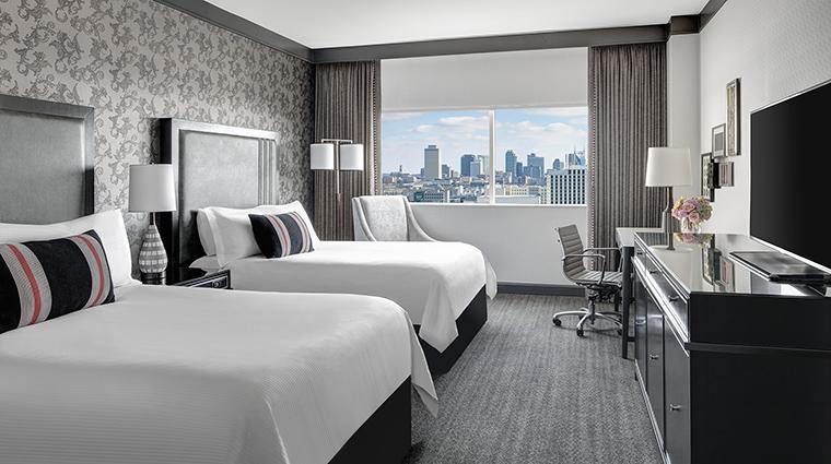Property LoewsVanderbiltHotel GuestroomSuite PremiumDoubleGuestroom LoewsHotels&Resorts