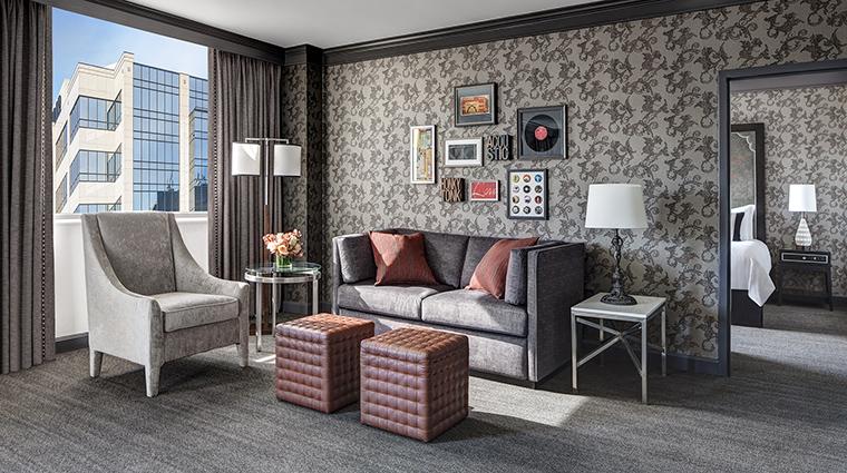 Property LoewsVanderbiltHotel GuestroomSuite PremiumExecutiveSuiteParlor LoewsHotels&Resorts