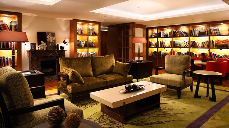 Property LotteHotelSeoul Hotel BarLounge ClubLounge LotteHotels&Resorts
