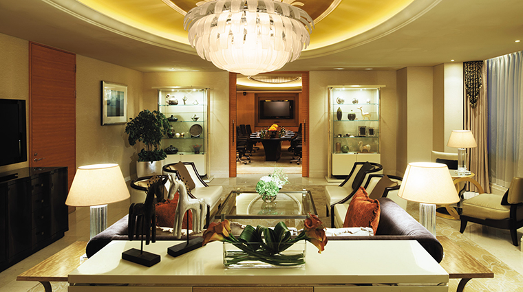 Property LotteHotelSeoul Hotel GuestroomSuite RoyalSuite LotteHotels&Resorts
