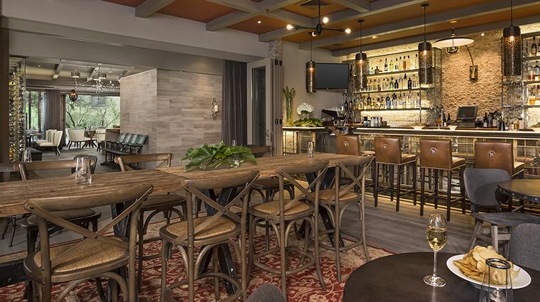 Property LuciaRestaurant&Bar Restaurant Dining Bar BernardusLodge&Spa