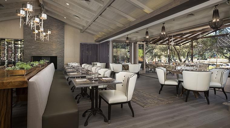Property LuciaRestaurant&Bar Restaurant Dining DiningRoom BernardusLodge&Spa