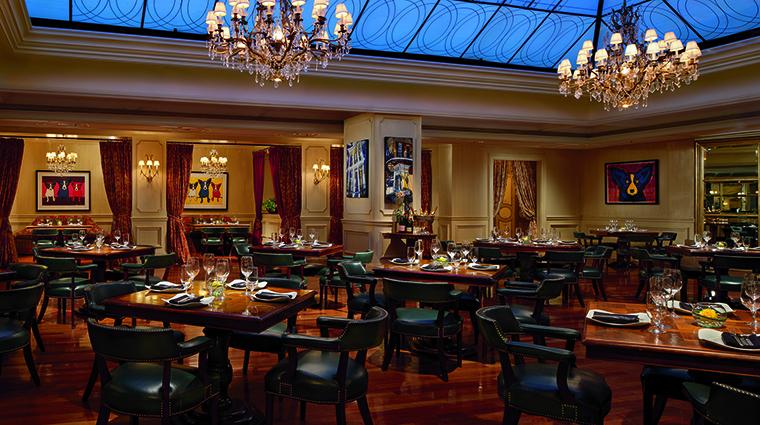 Property MBistro Restaurant Dining DiningRoom TheRitzCarltonHotelCompanyLLC