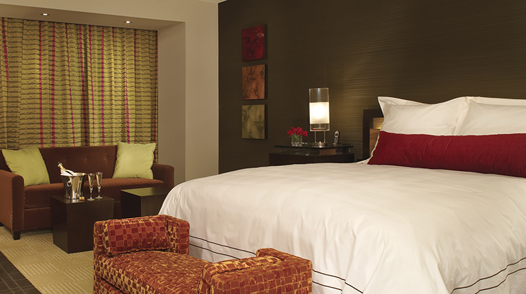 Property MGMGrandDetroit Hotel GuestroomSuite LuxuryKing MGMResortsInternational