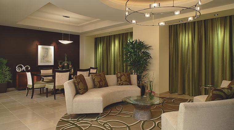 Property MGMGrandDetroit Hotel GuestroomSuite PenthouseSuite MGMResortsInternational
