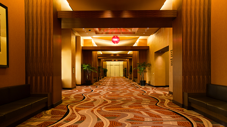 Property MGMGrandDetroit Hotel PublicSpaces ConventionGrandFoyer MGMResortsInternational