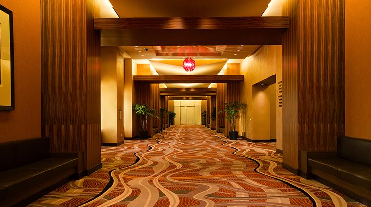 Property MGMGrandDetroit Hotel PublicSpaces ConventionGrandFoyer MGMResortsInternational