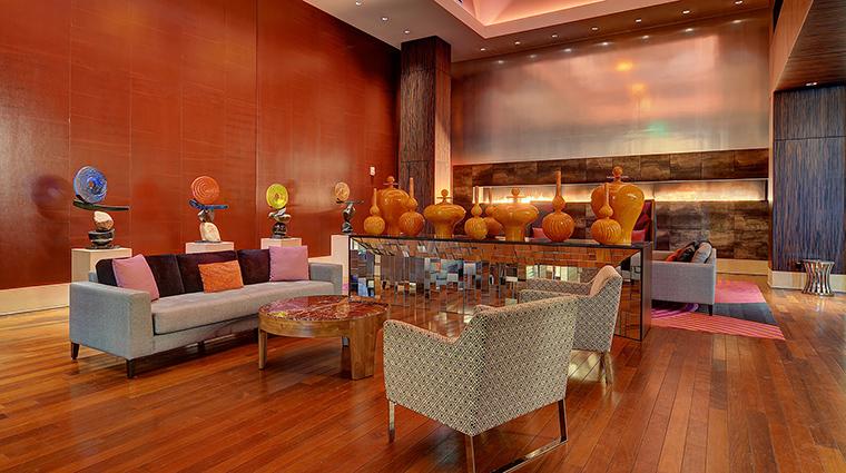 Property MGMGrandDetroit Hotel PublicSpaces LivingRoom MGMResortsInternational