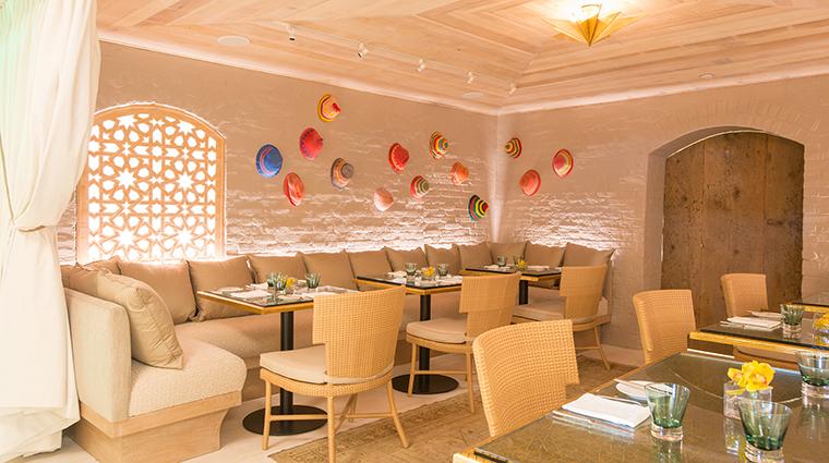 Property MagdalenaRestaurant Restaurant Dining DiningRoom2 TheIvyHotel