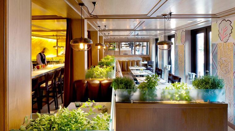 Property MagdalenaRestaurant Restaurant Dining DningRoom&Bar TheIvyHotel