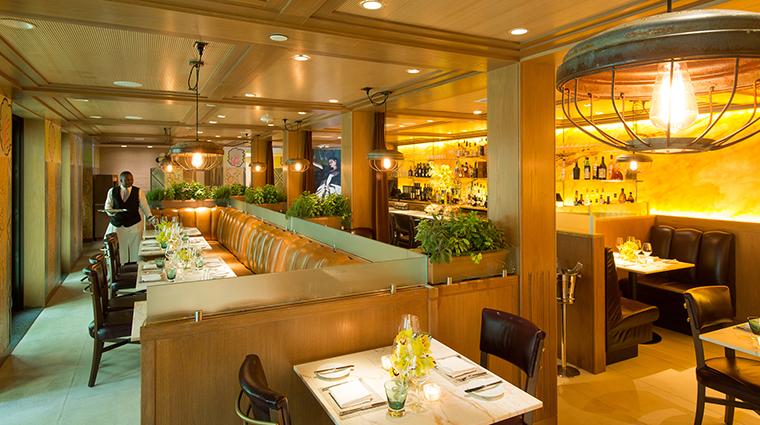 Property MagdalenaRestaurant Restaurant Dining DningRoom TheIvyHotel