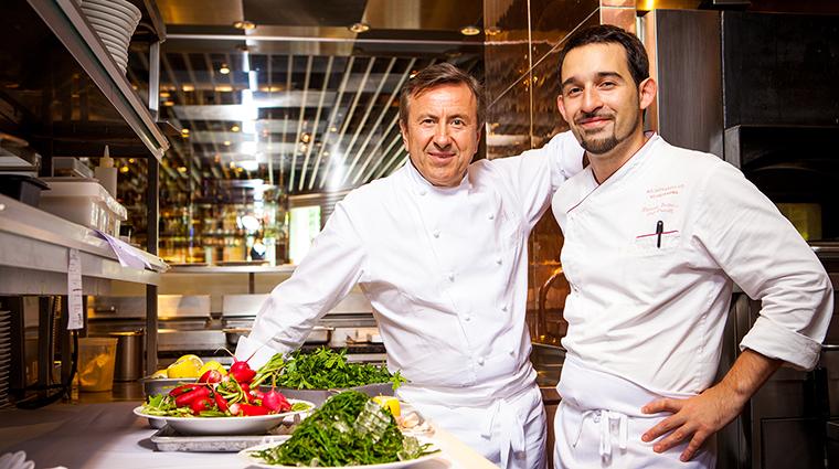 Property MaisonBouludMontreal Restaurant Dining Chefs TheRitzCarltonHotelCompanyLLC