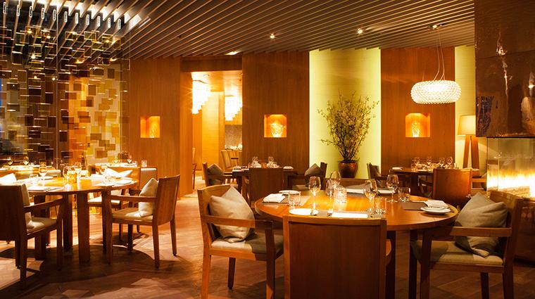 Property MaisonBouludMontreal Restaurant Dining DiningRoom TheRitzCarltonHotelCompanyLLC