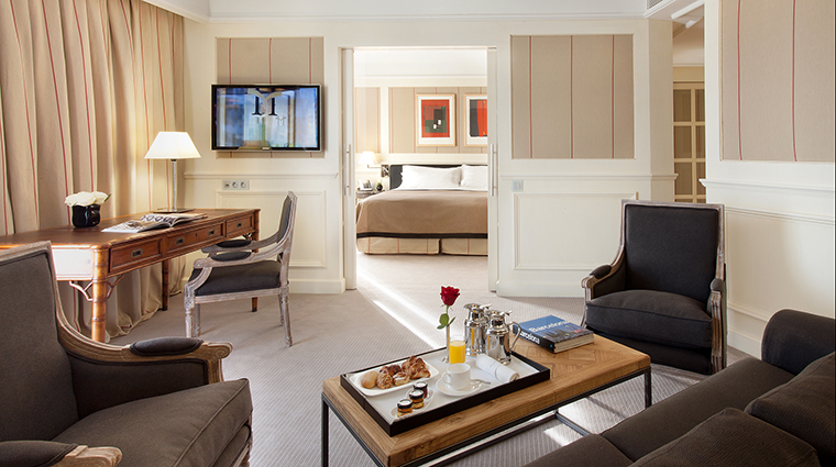 Property MajesticHotel&Spa Hotel GuestroomSuite MajesticSuite MajesticHotelGroup