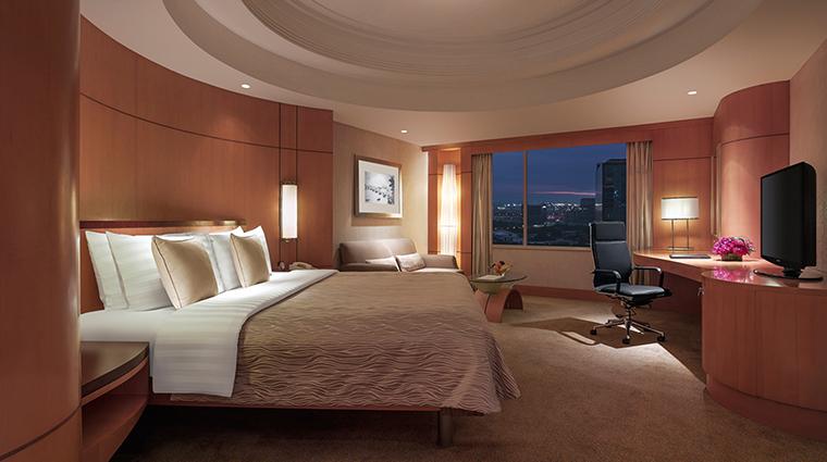 Property MakatiShangriLa Hotel GuestroomSuite SuperiorRoom ShangriLaInternationalHotelManagementLtd
