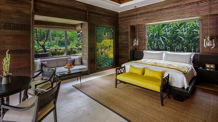 Property MandapaARitzCarltonReserve Hotel GuestroomSuite TwoBedroomVillaKingBedroom TheRitzCarltonHotelCompanyLLC